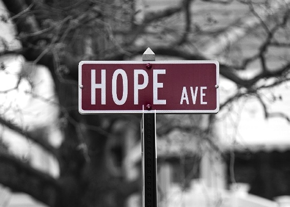Hopeful Perspective